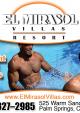 El Mirasol Villas Resort – 100 bonus points | SUMMER SPECIAL DEAL!