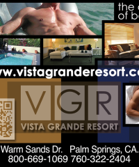 Vista Grande Resort
