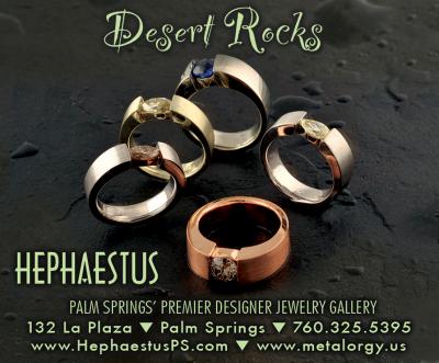 Hephaestus Jewelry