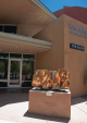 Palm Springs Art Museum in Palm Desert