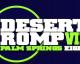 Desert Romp 2018