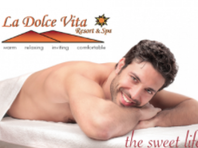 La Dolce Vita Resort + Spa