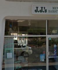 J.J.'s Barber Shop