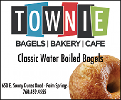 Townie Bagels Cafe