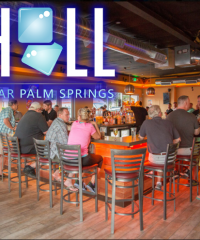 Chill Bar Palm Springs