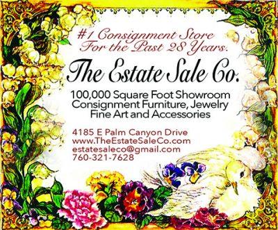 The Estate Sale Co.