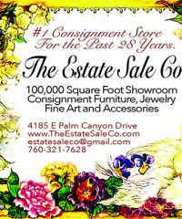 The Estate Sale Co.
