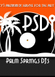 Palm Springs DJs