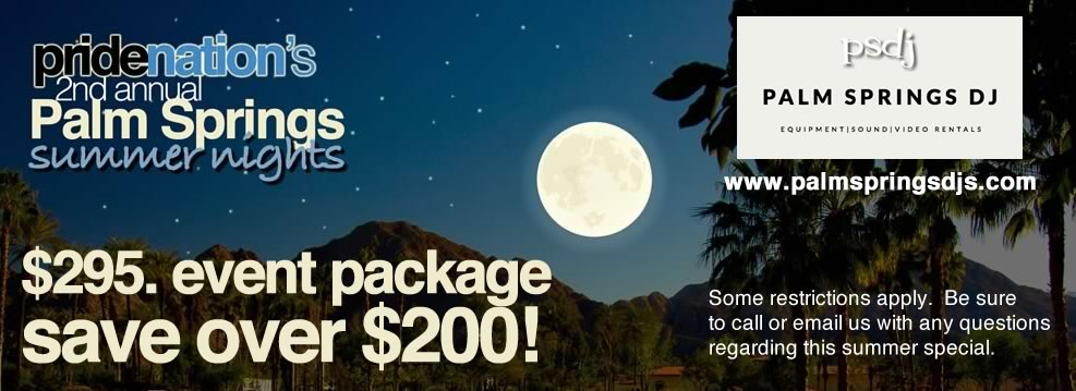 SUMMER SPECIAL DEAL SAVE $200